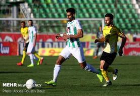 تکلیف لیگ برتر فوتبال هفته آینده مشخص میشود