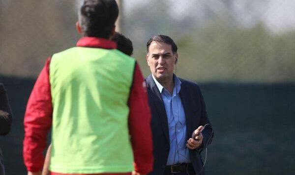 جلسه محرمانه عربستان و امارات برای حذف تیمهای ایرانی از آسیا