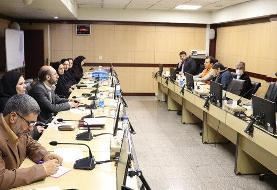 کارگاه مدیریت خطرات ناشی از کرونا برگزار شد
