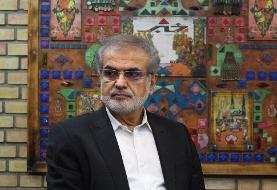 پیشبینی وزیر دولت اصلاحات از احتمال ردصلاحیت عارف در انتخابات ریاست جمهوری ۱۴۰۰