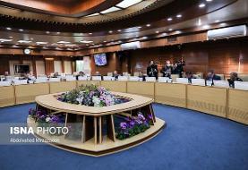 برگزاری پنجمین جلسه ستاد ملی مدیریت کرونا به ریاست جهانگیری