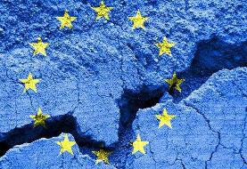 ابعاد حقارت اروپا مقابل آمریکا/ چگونه قاره سبز پادوی یانکیها شد؟