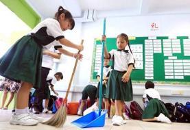 کرونا | مدارس ژاپن برای یک ماه تعطیل شد | سرنوشت مبهم المپیک ۲۰۲۰