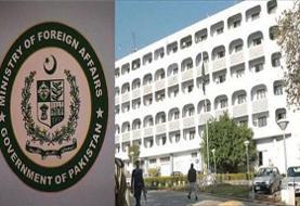 حمایت وزارت خارجه پاکستان از اقدامات ایران در کنترل شیوع کرونا