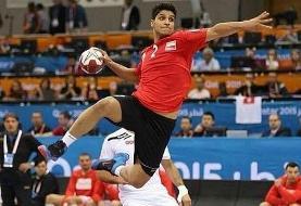 حیدرپور: سقف قرارداد بازیکنان هندبال خیلی پایین است