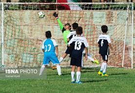 مسابقات فوتبال در ردههای پایه تا اطلاع ثانوی لغو شد