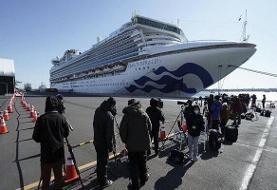 جابجایی مسافران ایرانی از امارات به بندرعباس با کشتی
