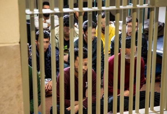 جزئیات چهارمین شورش و فرار زندانیان در کردستان