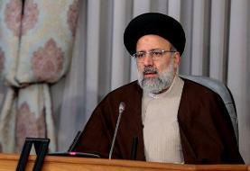 رئیس قوه قضاییه درگذشت همشیره حجت الاسلام مروی را تسلیت گفت