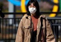 یک زن ژاپنی برای دومین بار به کرونا مبتلا شد