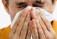 هر سرماخوردگی، کروناویروس نیست