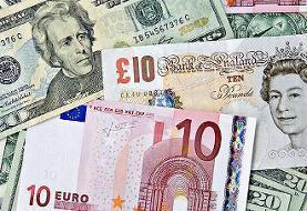 افزایش ۸۰۰ تومانی نرخ رسمی دلار و یورو در یک روز | آخرین قیمتهای ارز