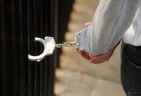 قاتلان موبایل فروش اسلامشهری در کمتر از ۲۴ ساعت دستگیر شدند