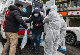 پنهان سازی چین؟ شمار مبتلایان به کروناویروس ناگهان از ۱۹ به ۲۴ هزار نفر رسید! خطر کرونا برای المپیک