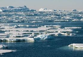 رکورد گرمای ۱۸.۳ درجه در قطب جنوب! هشدار دانشمندان در مورد گرمایش بیشتر