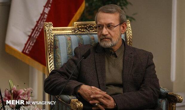 رئیس مجلس درگذشت همشیره حجت الاسلام مروی را تسلیت گفت