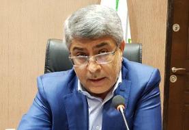 علی لاریجانی، رئیس مجلس ایران به کرونا مبتلا شد