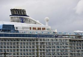 Four cruise passengers test negative for coronavirus on ship in New Jersey