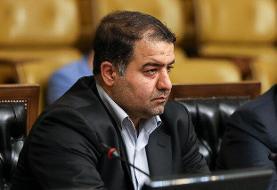 آمار کارکنان شهرداری تهران که به کرونا مبتلا شدند   تعداد جانباختگان