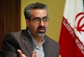 خبر خوشی نداریم؛ شرایط بحرانی است | وضعیت تهران قرمز است؛ استان سفید هم ...