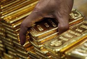 قیمت طلای آمریکا بیش از ۲ درصد جهش کرد و ۱۷۳۲ دلاری شد