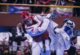 جدیدترین رنکینگ المپیکی تکواندوکاران اعلام شد