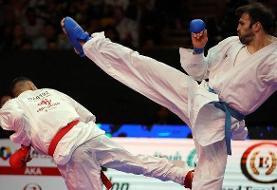 تقویم جدید فدراسیون جهانی کاراته منتشر شد