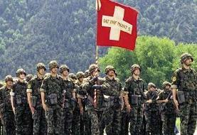 تعداد جانباختگان ناشی از ابتلاء به کووید-۱۹ در سوییس به ۲۳۵ نفر رسید