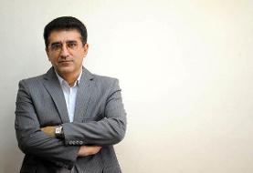 پیام تسلیت مدیرکل هنرهای نمایشی برای درگذشت قدرت الله صالحی