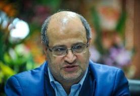 کرونا در تهران کنترل نشده/نگران موج دوم بازگشت مسافران هستیم
