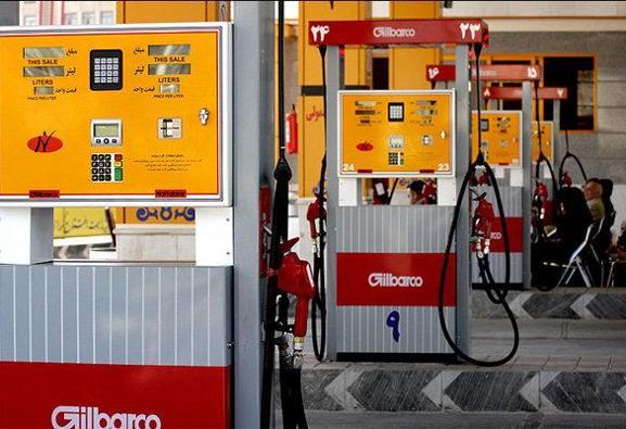 تکذیب احتمال تعطیلی پمپ بنزینها