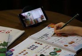 جدول پخش برنامههای آموزشی دانشآموزان در روز١٣ فروردین اعلام شد