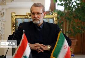 واکنش مقامات پارلمانی روسیه، پاکستان و سوریه به مبتلا شدن علی لاریجانی به کرونا