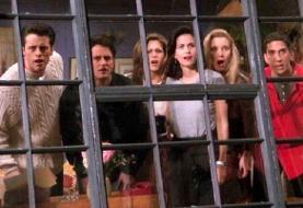 محبوبترین سریالهای آمریکایی در روزهای کرونایی/ «دوستان» اول شد