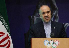 واکنش وزیر ورزش و جوانان به احتمال آغاز لیگ برتر فوتبال