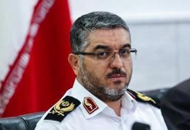 تردد بدون محدودیت از آزادراه تهران شمال تا اطلاع ثانوی