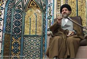 واکنش به فوت آیتالله بطحایی در اثر کرونا بعد از اعلام شفا با خوردن تربت سیدالشهدا