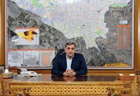 شهرداران رم و تهران تجربیات خود درباره کرونا را به اشتراک گذاشتند