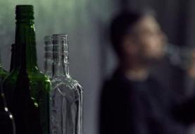 پزشکی قانونی: افزایش ۱۰۰ برابری تلفات مصرف الکل در کشور از ابتدای اسفند