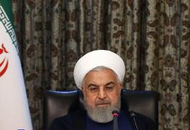 Rouhani orders again to investigate drinking water issues in Khuzistan