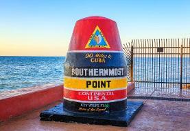 Coronavirus: Florida Keys set to close to visitors beginning Sunday night
