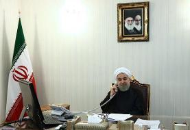 توصیههای تلفنی رییس جمهور به وزیر اقتصاد