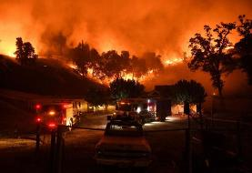 Electricity firm PG&E pleads guilty to involuntary manslaughter over California wildfires