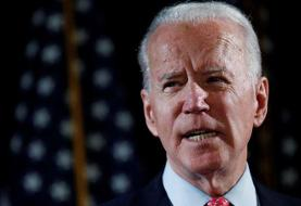 Joe Biden makes virtual campaign trail debut after several days of public absence