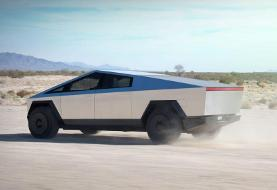 There are now 7 upcoming electric pickup trucks like the Tesla Cybertruck and Rivian R1T — ...