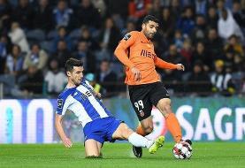 رکوردشکنی طارمی در لیگ برتر پرتغال