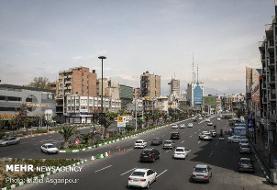 تهران هنوز از نقاط داغ کووید ۱۹ است
