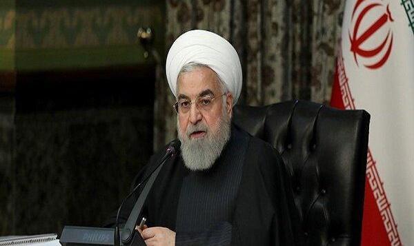 مردم ایران در امتحانهای مختلف موفق بیرون آمدهاند
