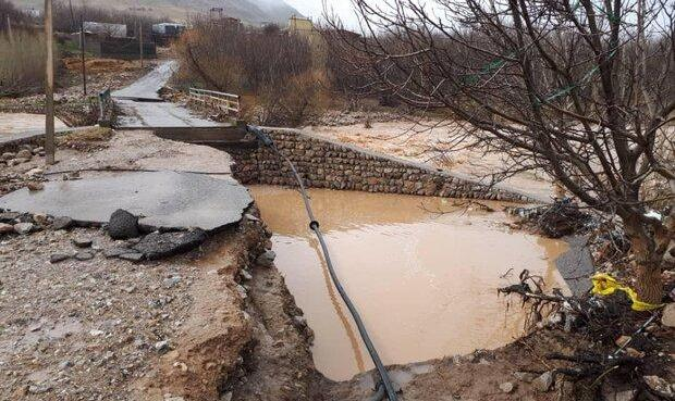 بازگشت ۸۰ درصد خدمات آب و برق مناطق سیلزده به شرایط عادی: سیل، آب و برق کدام استان ها را قطع کرد؟
