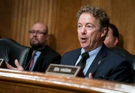 Rand Paul says he did the right thing by not following coronavirus testing guidelines